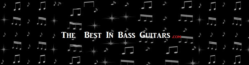 Best In Bass Guitars .COM
