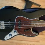 Fender AVRI Jazz Bass Guitar - 2008