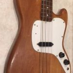 Fender Music Master Bass