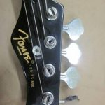 Hondo Fame Series 8200 Bass Guitar
