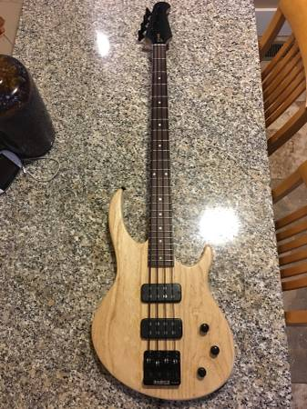, Gibson Bass EB-4, Best In Bass Guitars .Com, Best In Bass Guitars .Com