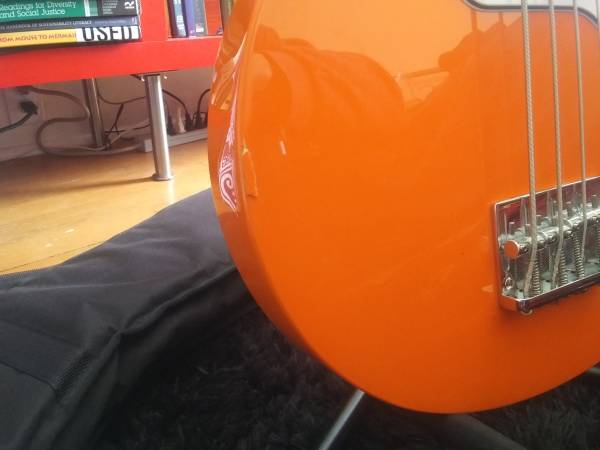 , Orange O Bass Guitar, Best In Bass Guitars .Com