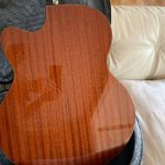 Fender GB-41SCE Acoustic/Electric Bass