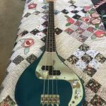 1965 Fender Precision Bass - Very Modified