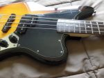 Fender Squier Vintage Modified Jaguar Bass Guitar