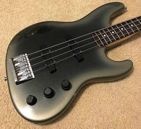Jazz bass plus@bestinbassguitars.com