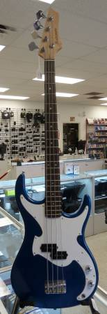 baltimore pbass