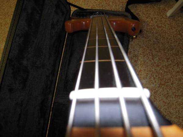 , Fender Hot rod 70's Jazz Bass Guitar, Best In Bass Guitars .Com