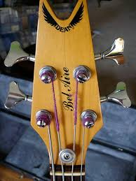 dean bal air bass head